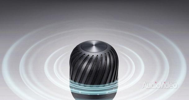 Турбо-звук от LG