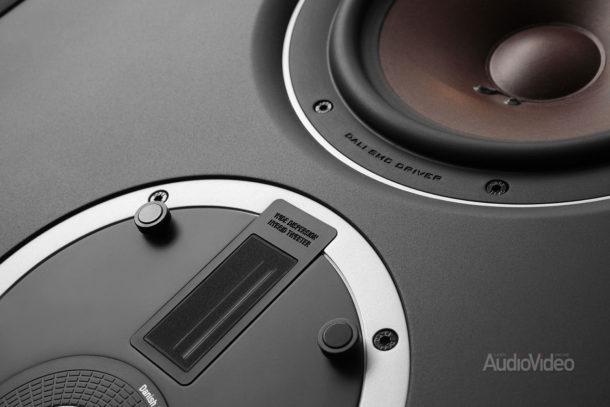 Встраиваемая акустика DALI Phantom S-280