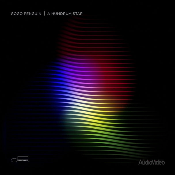 GoGo Penguin — «A Humdrum Star»