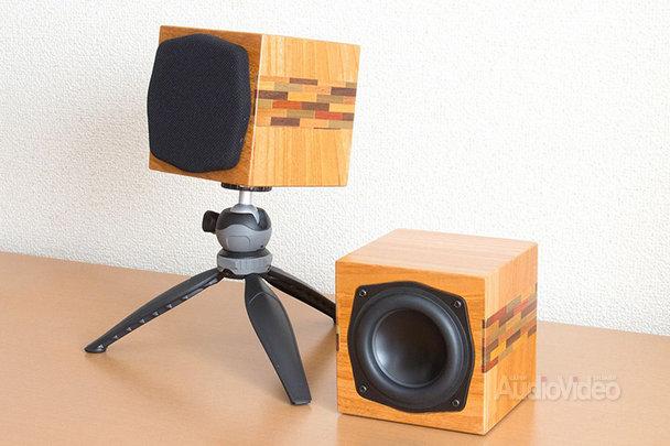 SOUNDFORT играет в кубики
