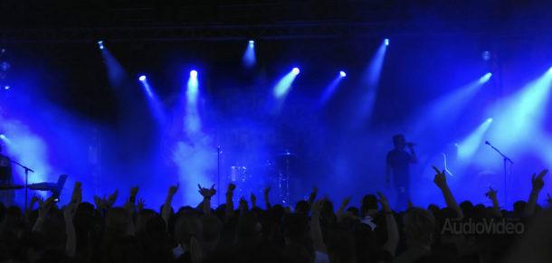 Четыре майских концерта, которые грех пропустить
