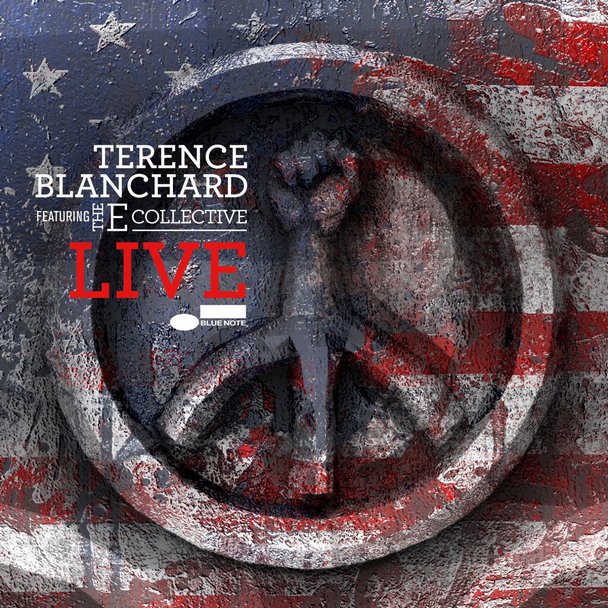 Terence Blanchard featuring the E-Collective – «Live»