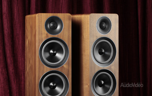Напольные системы Acoustic Energy AE309