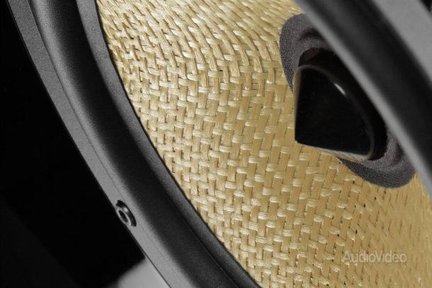 Напольная акустика Davis Acoustics Cesar