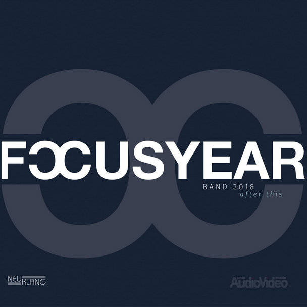 Focusyear Band 2018 – «After This»