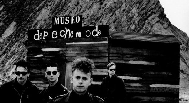 Depeche Mode, Антон Корбайн, РТР и я