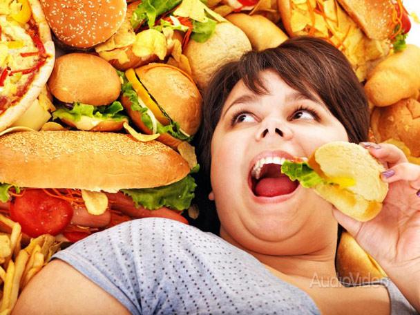 Как СЛЫШИМ, так и едим