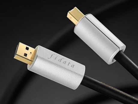 USB FIDATA для High End Audio