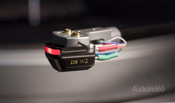DS AUDIO совершенствует оптику