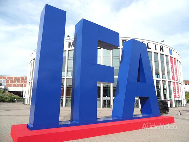 IFA 2018: готовность номер один