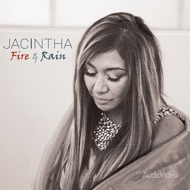 "JACINTHA – ""Fire & Rain. A Tribute To James Taylor"""