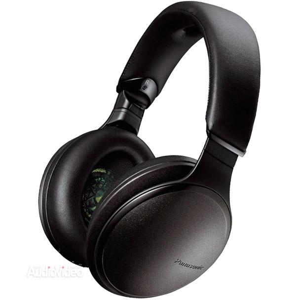 PANASONIC HD605N: хай-рез аудио без проводов