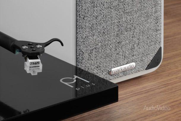 Bluetooth-акустика Ruark MR1 MkII и проигрыватель винила Rega Planar 1 Plus