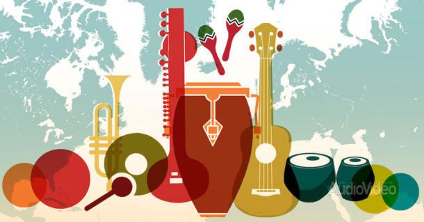 World music — маркетинг или искренность?
