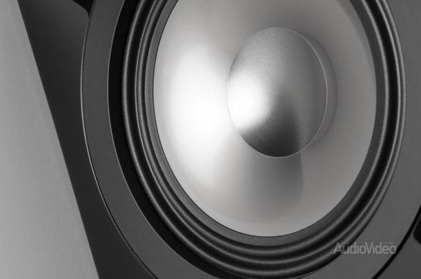 Напольная акустика Canton Chrono 90 DC