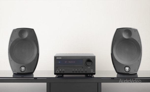Комплекты Focal Sib Evo и Dolby Atmos