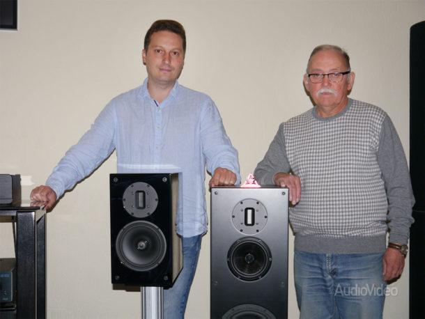 Интервью с создателями акустики Arslab