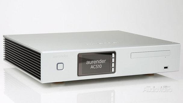 AURENDER — аудиофилам