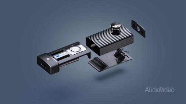 FIIO обновила Bluetooth-усилитель