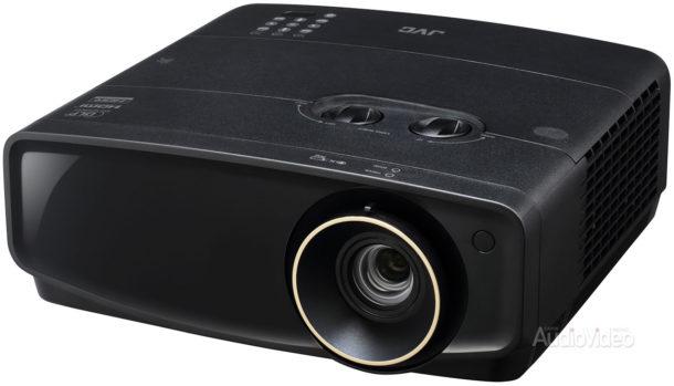 Видеопроектор JVC LX-UH1