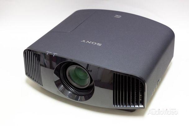 Новые 4K-проекторы SONY