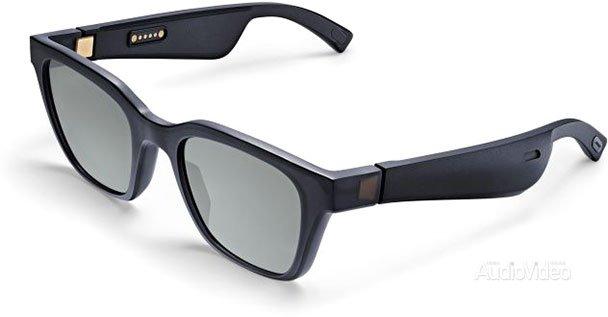 BOSE и очки