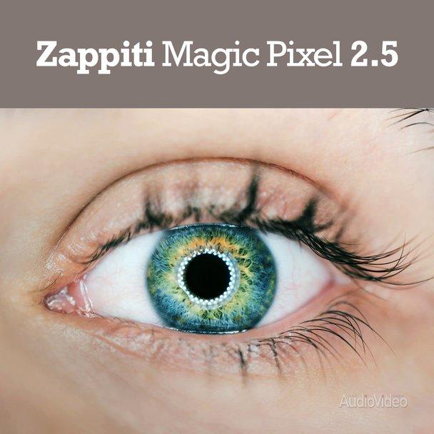 Обновлена прошивка для устройств ZAPPITI