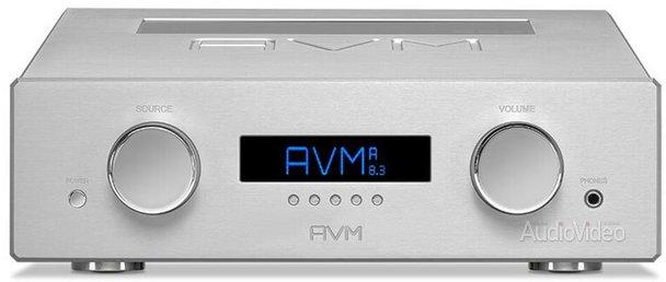 Очередная «Овация» AVM