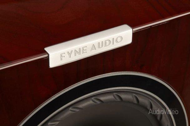 FYNE AUDIO поднимает ставки