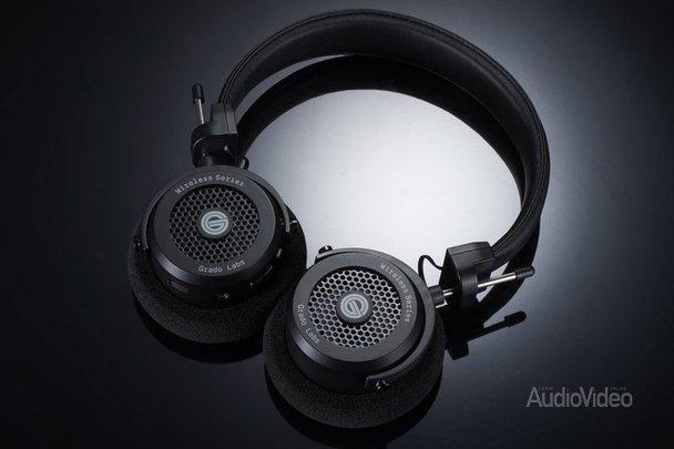 GRADO открыла Bluetooth