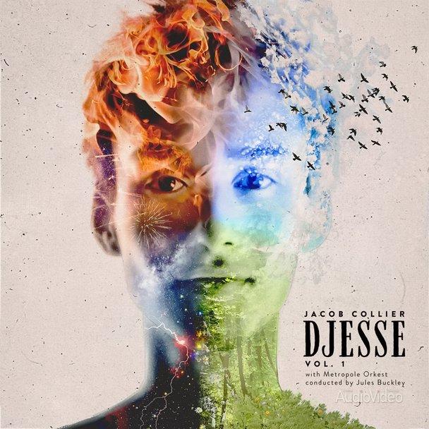 Jacob Collier with Metropole Orkest – «Djesse Vol. 1»