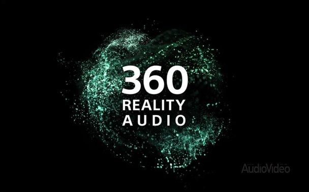 SONY придумала новый 3D-звук