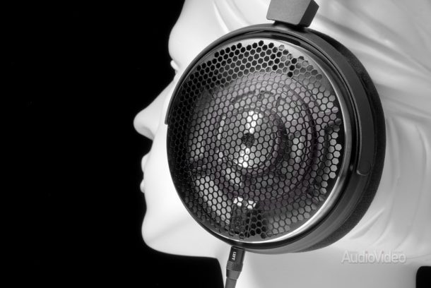 Наушники Audio-Technica ATH-ADX5000