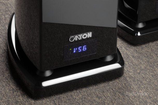 Беспроводная активная система Canton Smart Vento 9