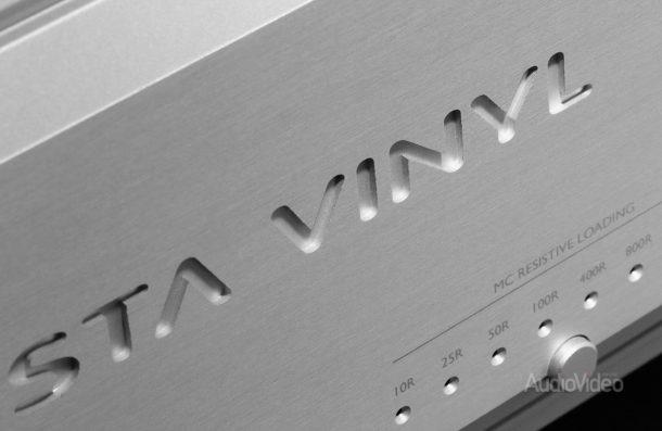 Фонокорректор Musical Fidelity Nu-Vista Vinyl