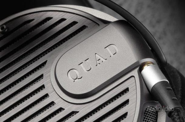 Открытые наушники Quad ERA-1
