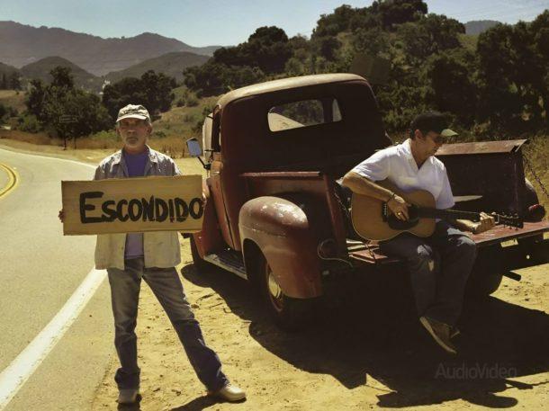 Любимые пластинки, часть 1: Эрик и ДжейДжей