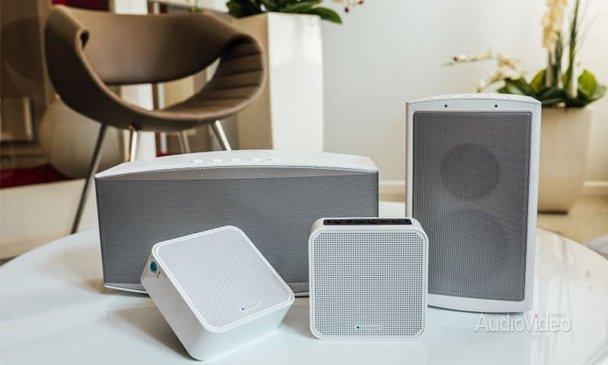 Мультирум BLAUPUNKT на основе Chromecast