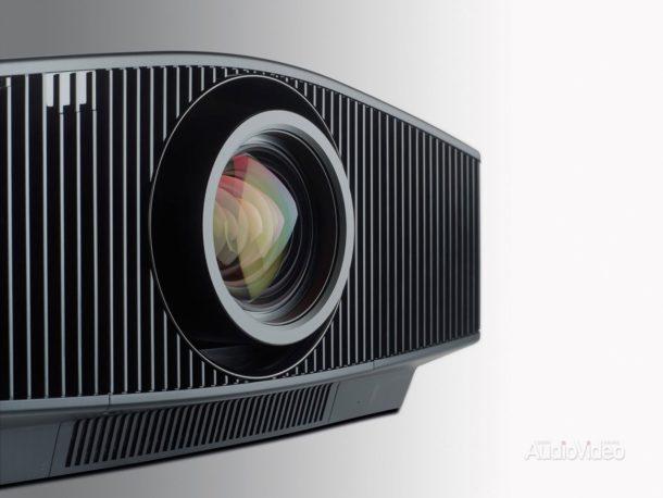 Видеопроектор Sony VPL-VW870ES/B