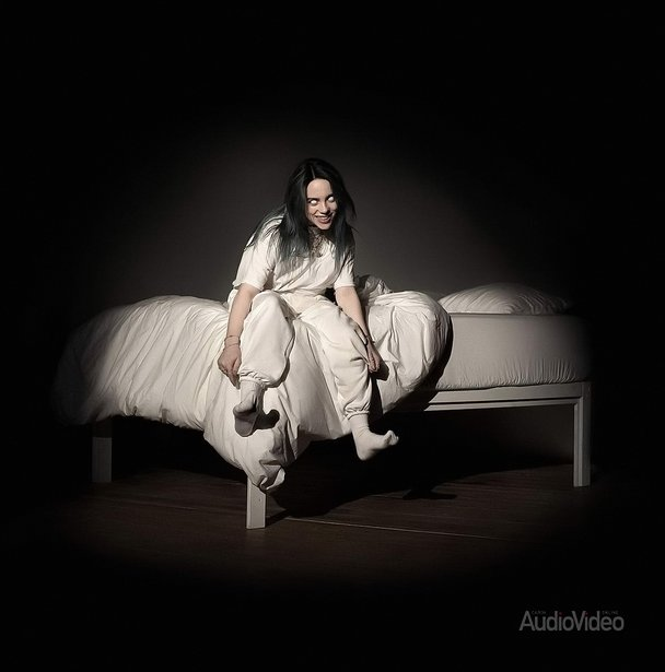 Billie Eilish – «When We All Fall Asleep, Where Do We Go»