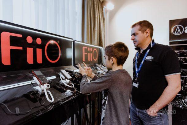 Новые проекты HI-FI & HIGH END SHOW 2019