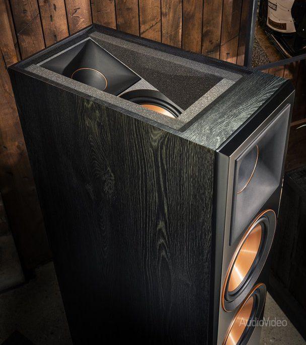 KLIPSCH – с Dolby Atmos