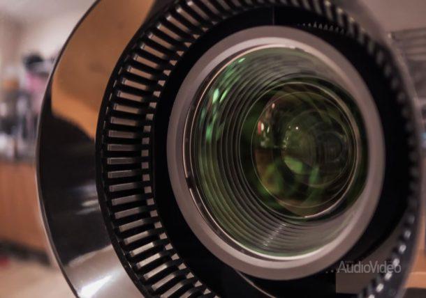 Видеопроектор Sony VPL-VW270ES/W