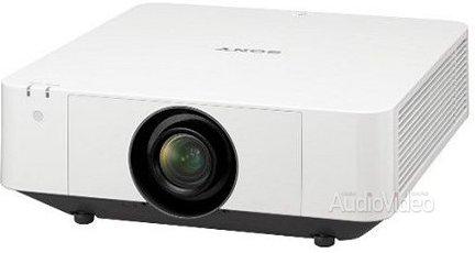 Недорогие лазерные проекторы SONY