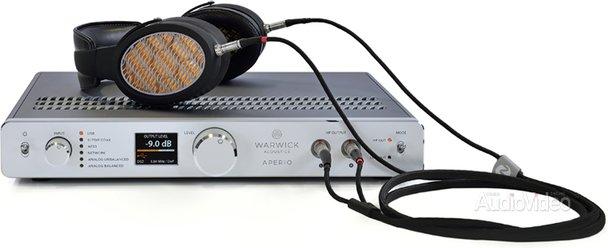 Электростаты WARWICK ACOUSTICS – для профессионалов и любителей