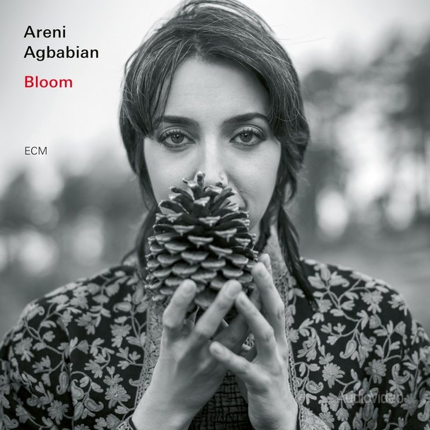Areni Agbabian – «Bloom»
