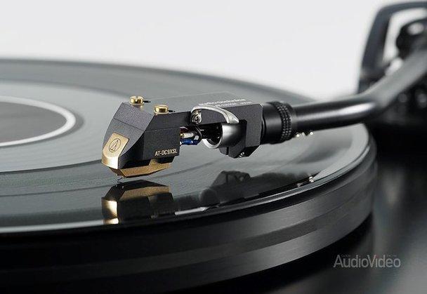 AUDIO-TECHNICA вводит новый стандарт