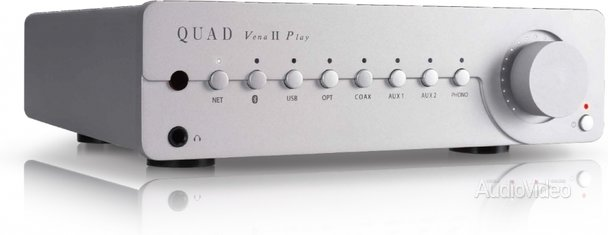 Беспроводная классика QUAD