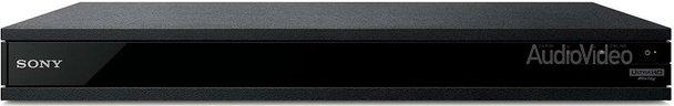 SONY обновила UHD Blu-ray-плеер