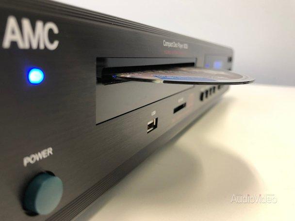 AMC предлагает выбор